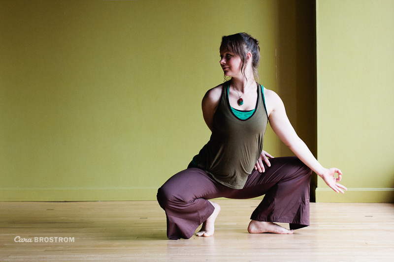Back Bay Yoga Studio Lakota Sandoe beautiful yoga woman photography